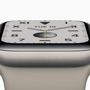 Apple Watch Series5 発売開始!学ぼう!知ろう!基本編#1