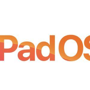 iPadOSで、できることを見てみよう — Apple公式動画公開