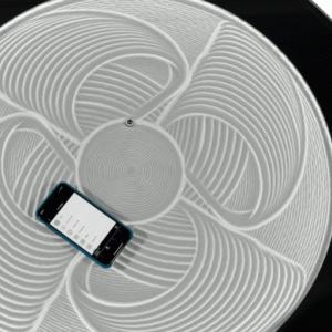 蔦屋家電+にて魔法のテーブルSisyphus(シシュフォス)。3月1日(予定)まで展示