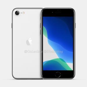 Apple iPhone 9(仮)or iPhone SE2(仮)を3月に発売か#2