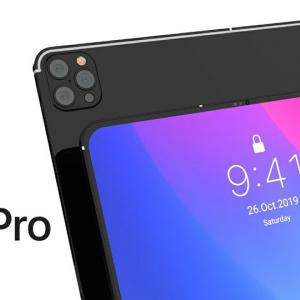 Digitimesによると、新しいiPad Proシリーズの生産は3月