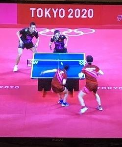 オリンピック・・日本凄い!
