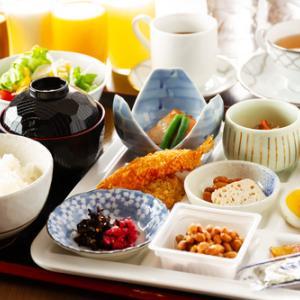 新型コロナウィルス対策として:ご朝食の提供について