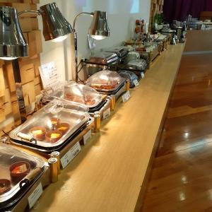 ご朝食はビュッフェでご用意しております。お客さまへのご協力のお願い