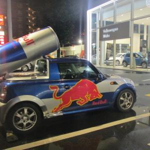 Red Bull ギャルズ  Ver 5