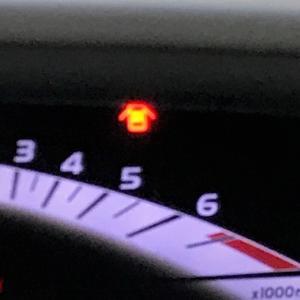 走行中に振動で半ドア警告灯が点灯、取った対策は