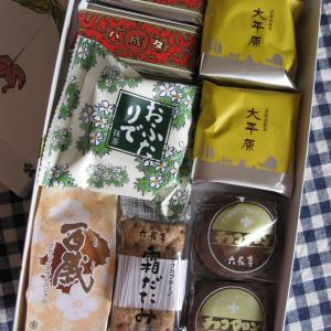 2010 秋の北海道物産展3
