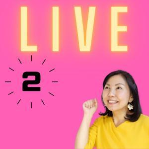 stand.fm 昨日LIVEデビューしました! で、さっそく今日のお昼も12:15から生放送♪