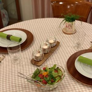 しあわせの食卓