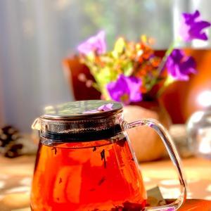 午後の紅茶♪