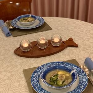 リセットスープの日〜ゴーヤのスタミナスープ〜