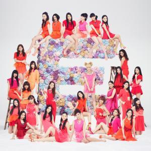 E-girls ファーストアルバム「Lesson 1」収録内容