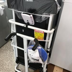 リサイクルショップ 岐阜市 ルームランナー