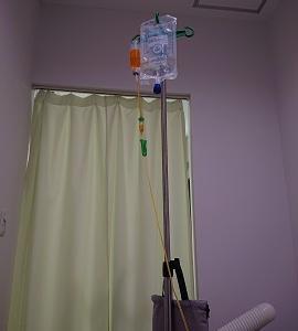 人生2度目の手術を受けました^^;