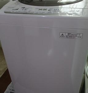 洗濯機!!ヾ(*´∀`*)ノ