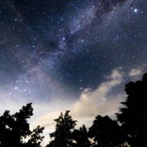 ルキヤと小春の夏休み 2020 ~星空輝く長野県阿智村でキャンプ編~
