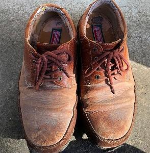 古靴をアップサイクルすると、ウソでしょ⁉