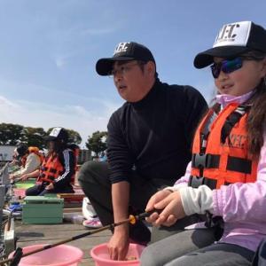 DYFC ヘラブナin椎の木湖(8周年)