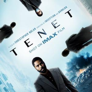 「映画『TENET テネット』ジョン・デヴィッド・ワシントン主演」S7383