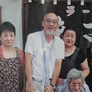 「研ナオコは松山千春のことを、千春ちゃんと呼ぶ。~あさの食堂のラーメン~」S7395