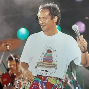 「松山千春ソロコンサート等で見かけた著名・有名人」S470