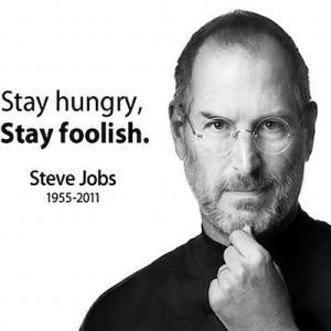 水曜日の宙返り/宙返りしながら、風にそよぐ黄金の林檎の樹をみる。Think different. Stay hungry, Stay foolish.