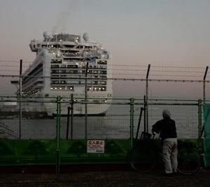 日本が停止する日/移動も物流も完全に停止する日がすぐそこまで迫っている。