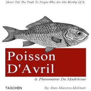 海とセックスと太陽と四月の魚/人は様々なる意匠の中に生き、それぞれに不幸である。