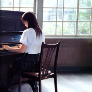 放課後の音楽室のトロイメライの時間は本をゆっくり閉じるように終わる。