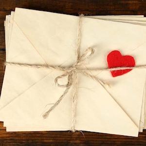 カラシ・マミドリからの5分1秒の最初で最後の手紙