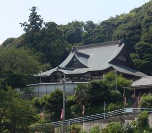 舘山寺は感どころ満載
