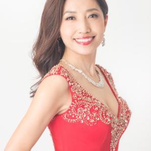 2019 TKS Mrs.International 日本代表