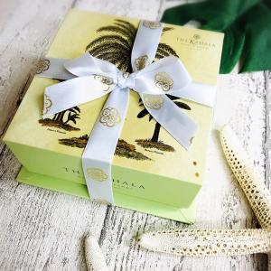 ハワイ お土産 ザ・カハラのチョコレート