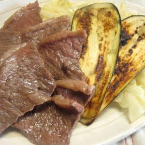 プチ焼き肉