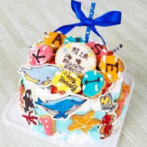 1歳の誕生日☆ハッピーが訪れますように☆
