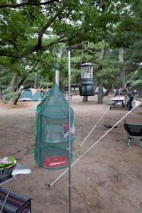 キャンプを彩るランタン達2~メインランタン~