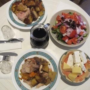 我が家の正月料理