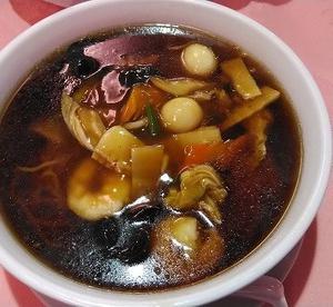 中国料理 亞亞