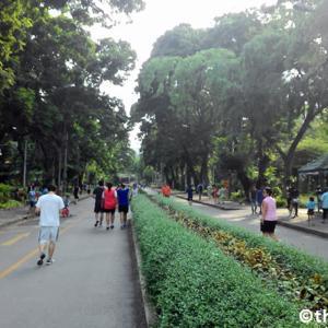 バンコク都、美容室や公園やスポーツ施設などの閉鎖を命令