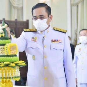 タイ政府、「国民を恐れさせる」報道禁止 メディア猛反発