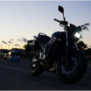 GSR400 ABS, SUZUKI