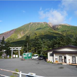 御嶽山 王滝頂上 2,937m