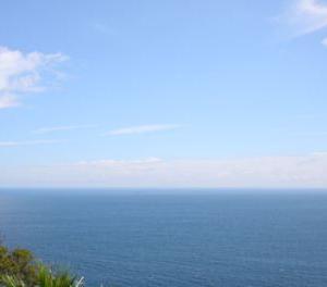 ひと夏の海辺 -1-