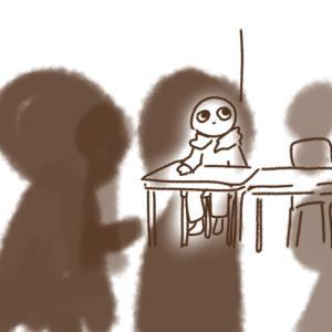 鶴の一声(?)