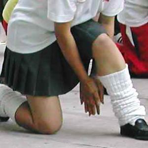 児童・生徒・社会人の実演を多数収録