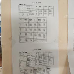 大阪MMバギークラス結果