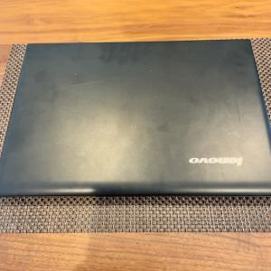 レノボ IdeaPad 100のメモリ、SSD換装
