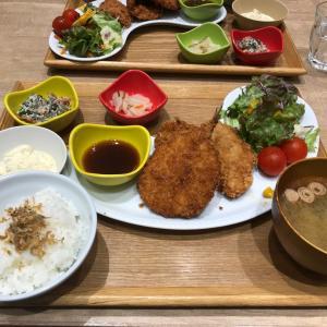 「chawan」で優待ランチ&カフェ「ZEBRA」