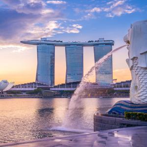 シンガポールのイメージコンサルタントが感じたこと