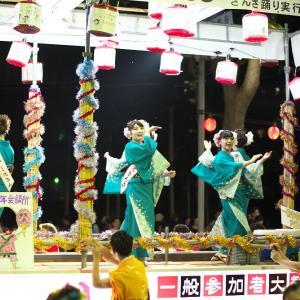 2019 盛岡さんさ踊り